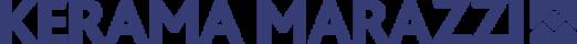 Логотип «KERAMA MARAZZI»